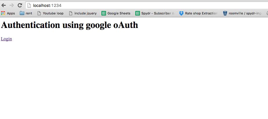 google-auth-output1